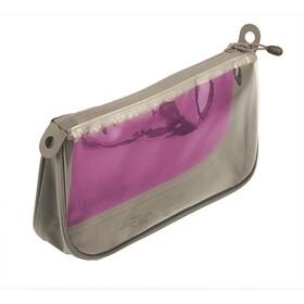 Sea to Summit See Pouch Petit, berry/grey